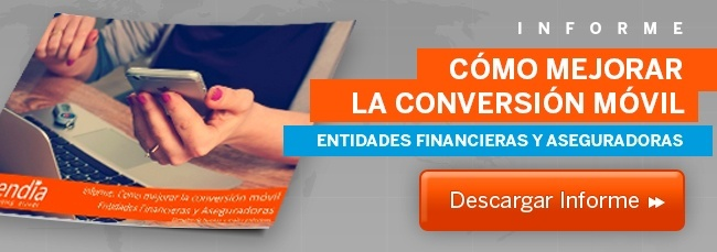 ditrendia-informe conversion movil en banca y seguros