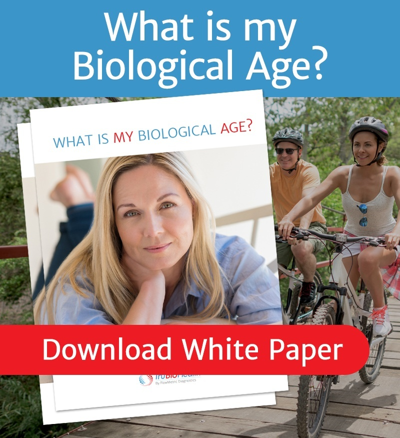What Is My Biological Age?