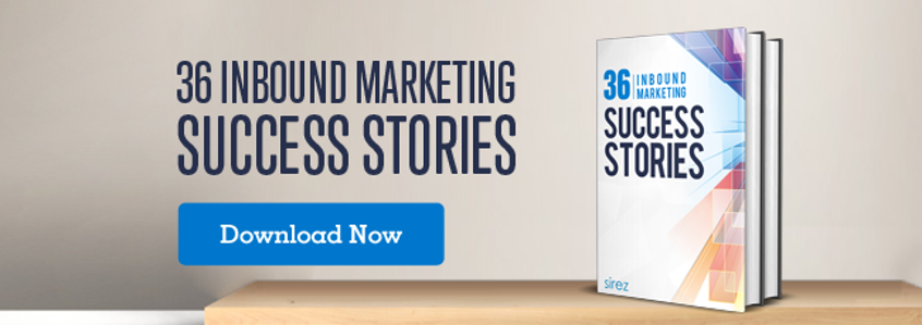 Inbound Marketing Success Stories