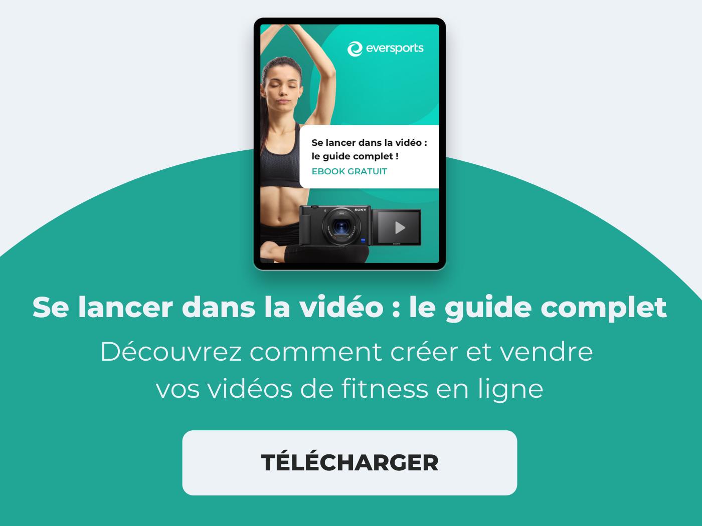 video de fitness