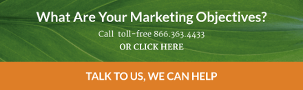 What are your marketing objectives