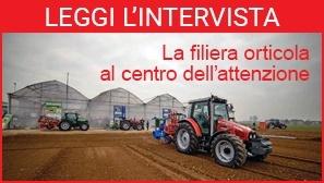Intervista Forigo Orticoltura Tecnica in Campo 2018