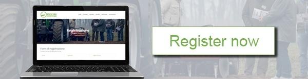 Register now to Orticoltura Tecnica in Campo 2018!
