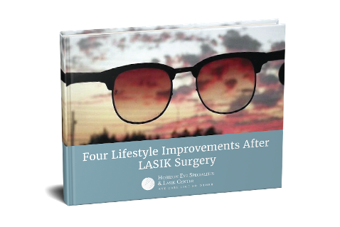 Four Lifestyle Improvements After Lasik Ebook Download