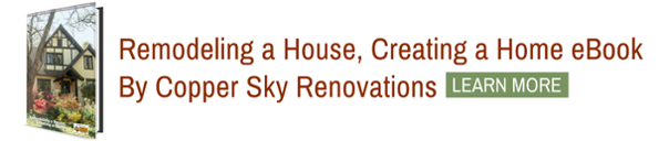 Atlanta Home Remodeling Company - Copper Sky Renovations eBook