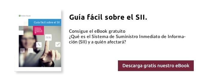 Guía Fácil sobre el SII.