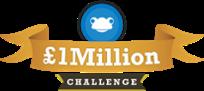 Ready to take the Million Pound Challenge?