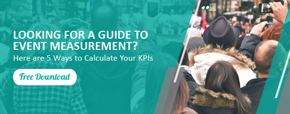 Calculating event KPIs