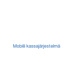 Mobiili kassajärjestelmä