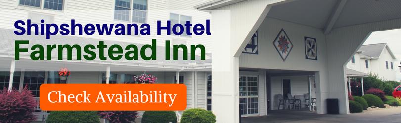 Shipshewana Hotel Farmstead Inn