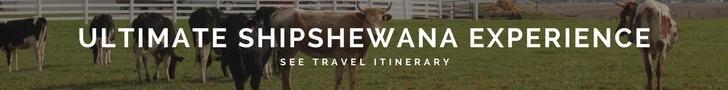Ultimate Shipshewana Indiana Experience Itinerary