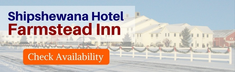 Shipshewana Hotel Farmstead Inn Check Availability