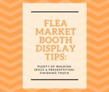 Shipshewana Flea Market Vendor Blog