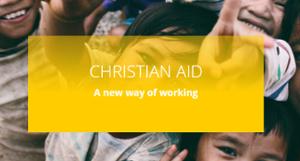 Christian Aid adopt Adaptive Insights