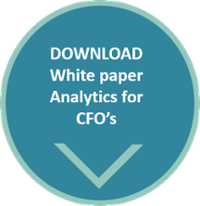 white paper Analytics for CFO's