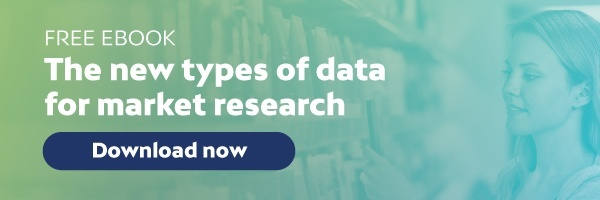 eBook: New types of data