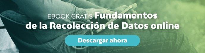 Ebook Gratis - Fundamentos de la Recolección de Datos online