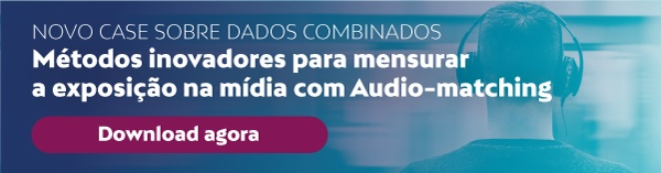 Novo case: Audio-matching