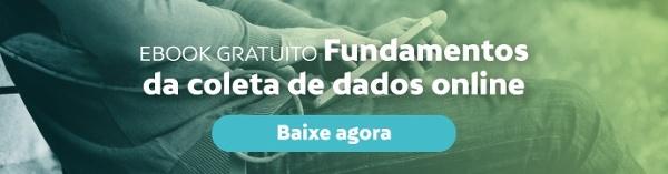 Ebook gratuito - Fundamentos da coleta de dados online