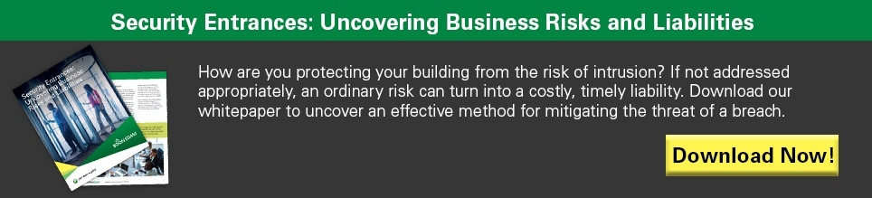 Security Entrances: Uncovering Business Risks and Liabilities