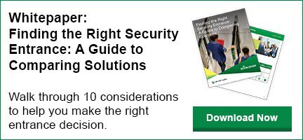 Whitepaper: Finding the Right Security Entrance: A Guide to Comparing Solutions