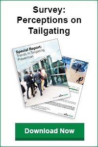 Survey: Perceptions on Tailgating