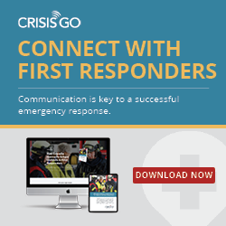 Connect with first responders - Communication is key to a successful emergency response - Download now.