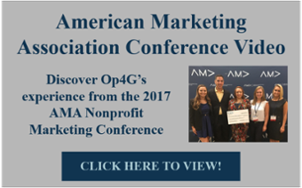 American Marketing Association Conference Highlight Video