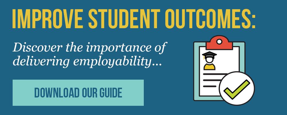 Improve Student Outcomes
