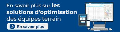 solutions optimisation