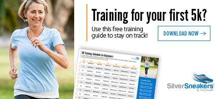 5K Training Schedule