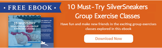 SilverSneakers Group Exercise Classes