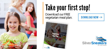 Download the 21-Recipe Vegetarian Meal Plan