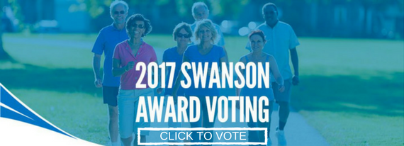 Click to vote for the 2017 Swanson Award