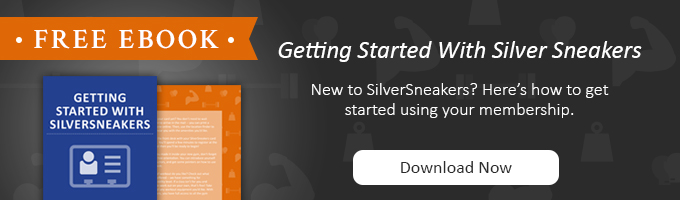 Getting Started with SilverSneakers
