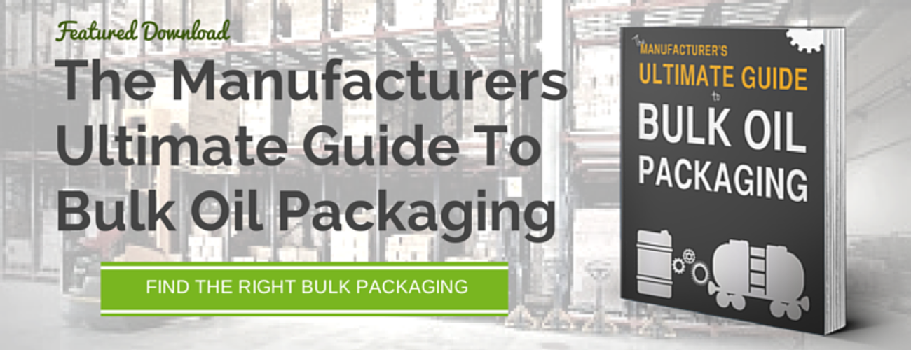 Download the Manufacturer's Ultimate Guide To Bulk Edible Oil Packaging