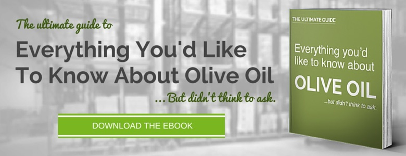 Download The eBook - Everything You'd Like To Know About Olive Oil