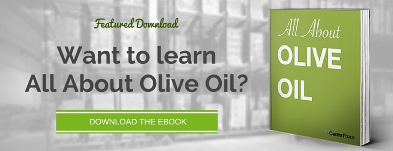 Download The eBook - All About Olive Oil