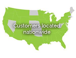 centra foods customer locations