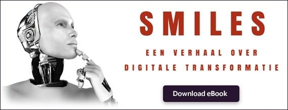 eBook digitale transformatie