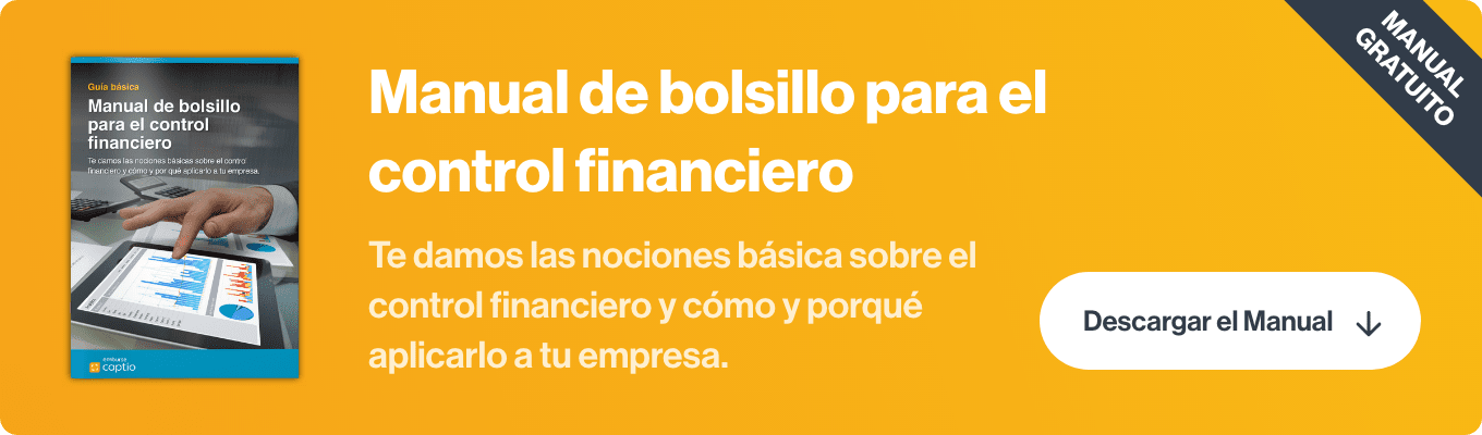 Workflow Control financiero POST