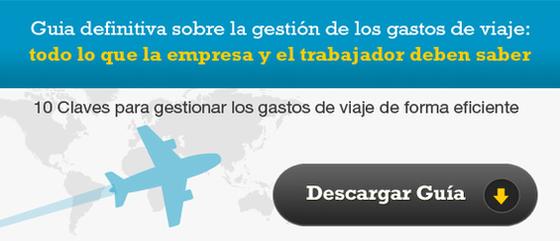 gastos de viaje guia gratuita