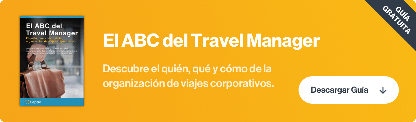 Whitepaper El ABC del Travel Manager