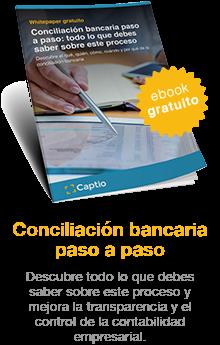 conciliacion bancaria paso a paso