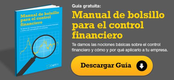 guia de bolsillo sobre control financiero