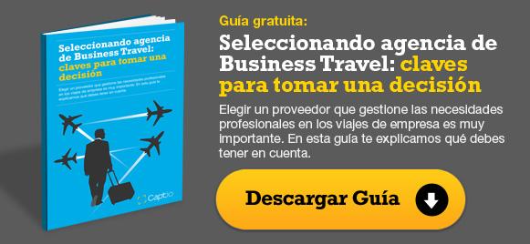 agencias de viajes de empresa - guía gratuita