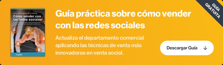 Guía práctica sobre Social Selling