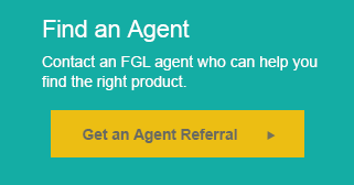 Get an Agent Referral