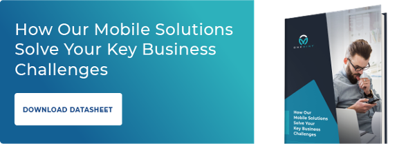 Datasheet - How our mobile solutions solve your key business challenges