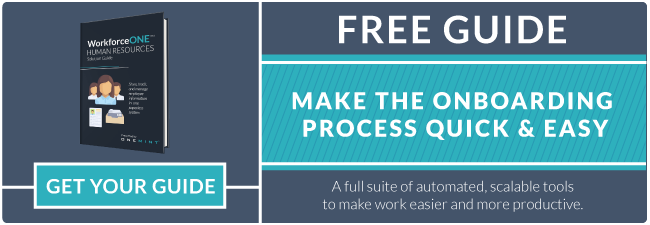 Free Human Resources Solution Guide